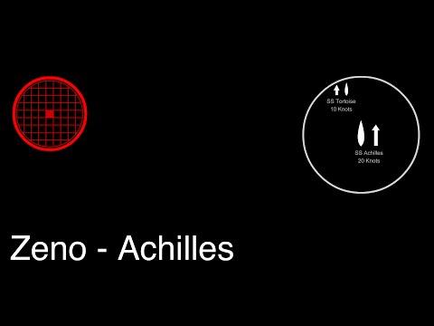 Zeno - Achilles