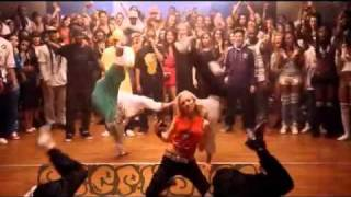 Aggro Santos Ft Kimberly Wyatt Candy Street Dance
