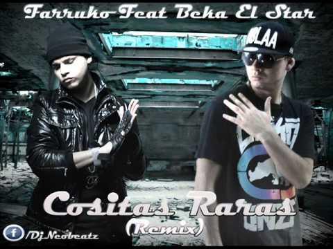 cositas raras remix