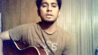 Mundhinam Parthene (Vaaranam Aayiram) - Acoustic Cover