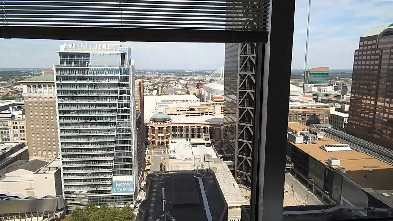 Gallery 720 Luxury Apartments Downtown St. Louis 2 Bedroom