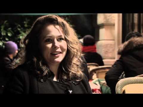 CBS Interview Kathrine
