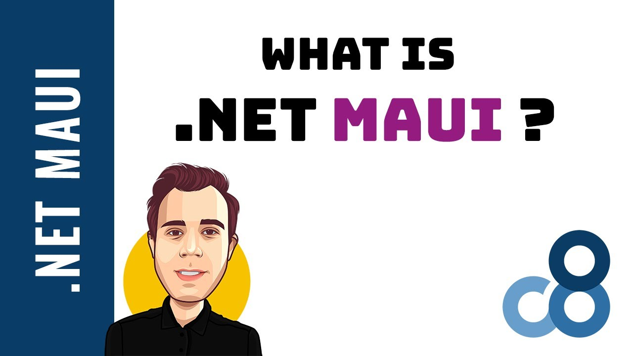 What is .NET MAUI?