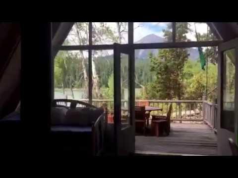 Fish Lake Oregon Cabin For Sale