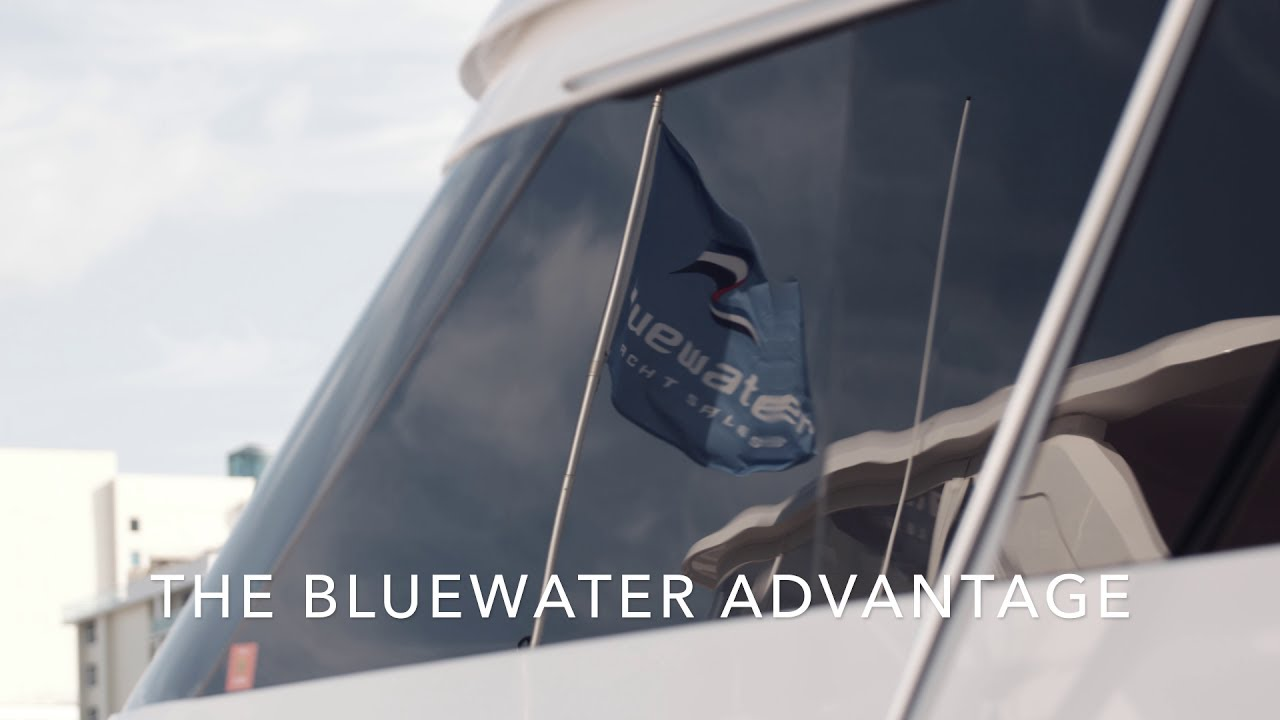 Why Bluewater | Bluewater Yacht Sales