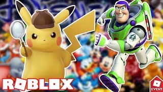 [LEAK] ROBLOX NEW POSSIBLE FUTURE SPONSOR EVENT 2019 | Leaks and Prediction