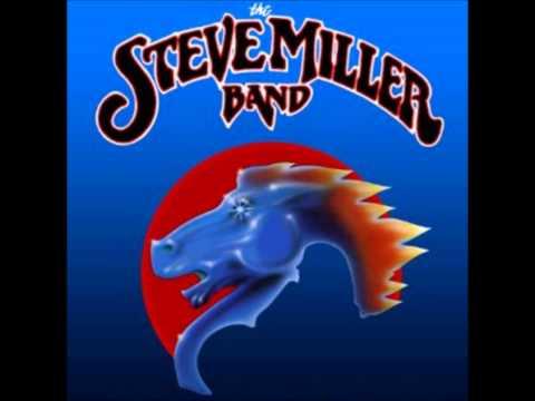 Steve Miller Band - Jet Airliner (Instrumental)