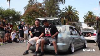 Klutch Wheels | NvUS 2nd Annual Gathering