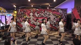 20181018 ディノスパーク×ライブプロ マンスリーライブvol.11 北海道ご...