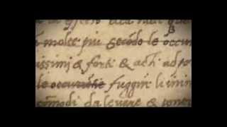 Vita privata di Leonardo da Vinci DVD Rai Educational 2010 completo 30min