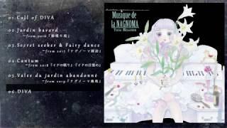 Yuria Miyazono - Musique de la NAGNOMA PV + XFD