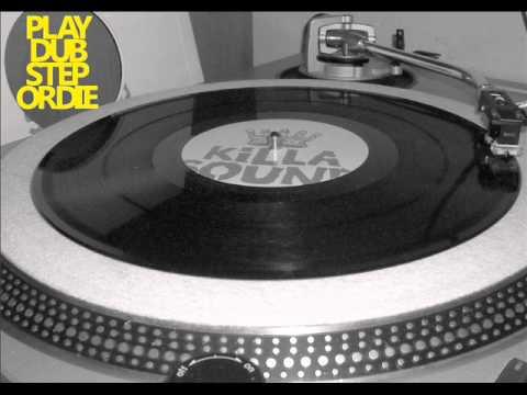 A Candy Man - Killa Sound (Dj Madd remix)