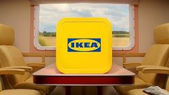 Ladda ner världens minsta IKEA varuhus på mobilen