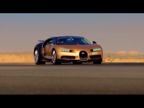 Episode 4 Trailer - Top Gear Series 24 - Top Gear - BBC