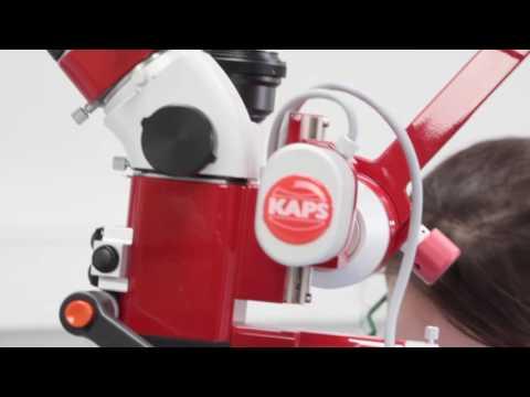 Karl Kaps Germany Dental Microscopes