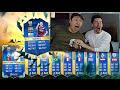 THE MOST INSANE LA LIGA TOTS PACK OPENING EVER!!! | FIFA 16 BBVA TOTS