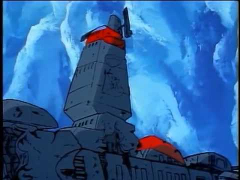 Download Thundersub (Blue Noah) Episode 14 - English dubbed