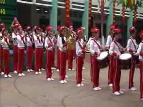 Lê Lợi biểu diễn bài Bắc Kim Thang.wmv