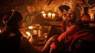 Medieval Music - Glowing Ember's Inn