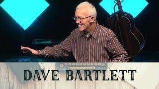 Money Stories - Dave Bartlett