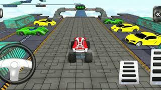 Game Đua xe Địa Hình 3D,trò chơi lái xe ô tô địa Hình,game motor Địa Hình screenshot 3