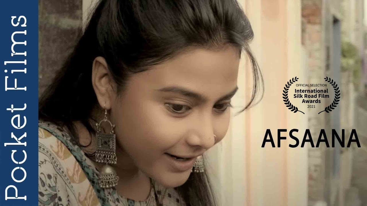 Download Hindi Short Film - Afsaana - A Connectedness to Separateness