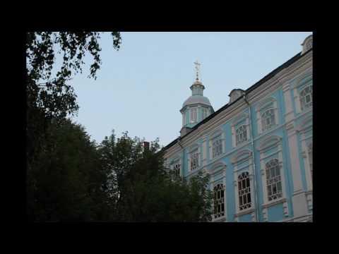 Храм Святых Апостолов Петра и Павла Ярославль