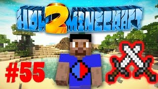 Minecraft SMP HOW TO MINECRAFT S2 #55