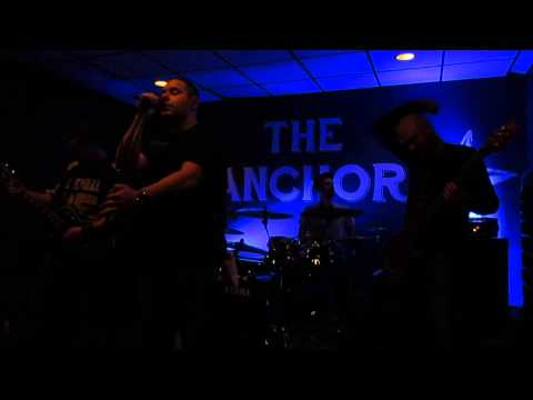 Schism 3 15 14 The Anchor Kingston, NY 3