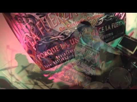 LA FUERZA INDOMABLE -- MIX INDOMABLES DVD EN VIVO 2013 BY Ssebaskeys´
