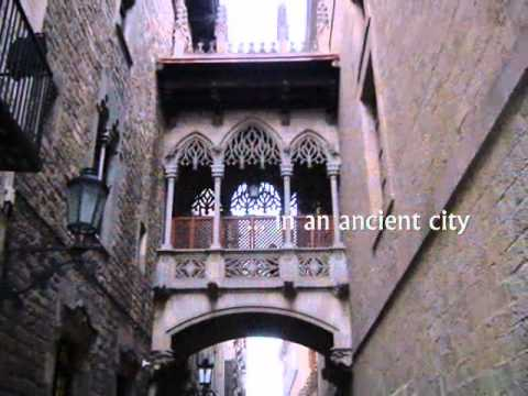 VISIT BARCELONA - Barcenova tours and guides