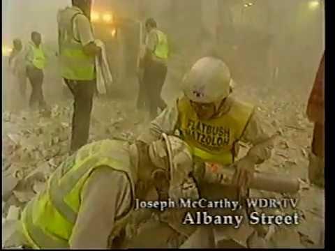 9/11 - September 11 Memorial Video - Final Moments
