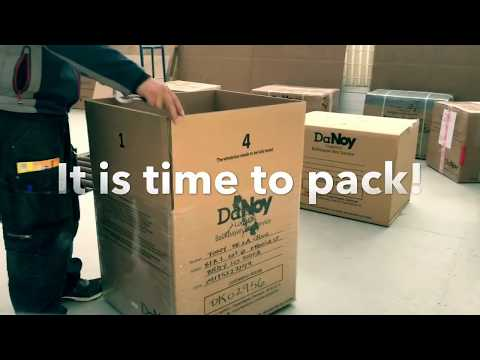 Tip on how to pack your Balikbayan Box (Tutorial) From DaNoy Logistics
