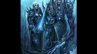 Фрост ДК 7.1.5 бурст одной кнопкой World of Warcraft