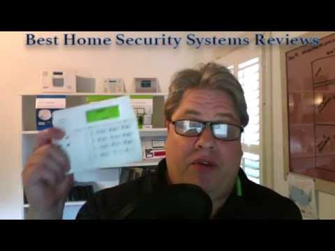 Best Home Security Systems Reviews New Homeowners