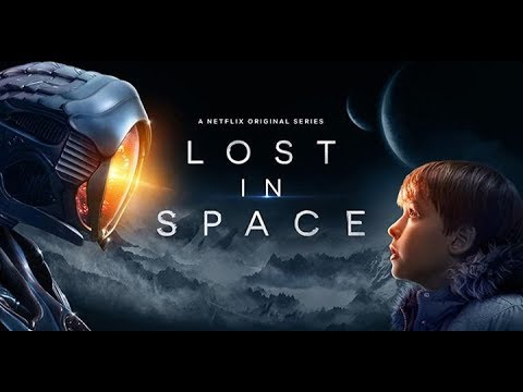 How to download lost in space (all episodes) for free NO TORRENT