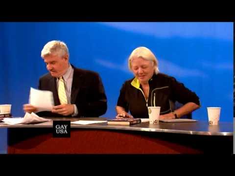 from Joe gay usa tv