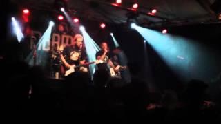 Normahl (D Punk Stuttgart) Sag doch bitte bitte Drecksau zu mir Live @ Punkrockkerwa Koppenwind 2014