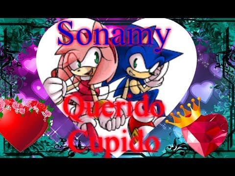 """sonamy-querido-cupido---capitulo-04:-""""lagrimas-de-angel"""""""