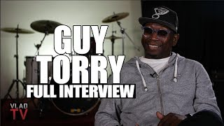 Guy Torry on 2Pac, Ed Norton, Rob Schneider, Eddie Murphy, Martin Lawrence (Full Interview)