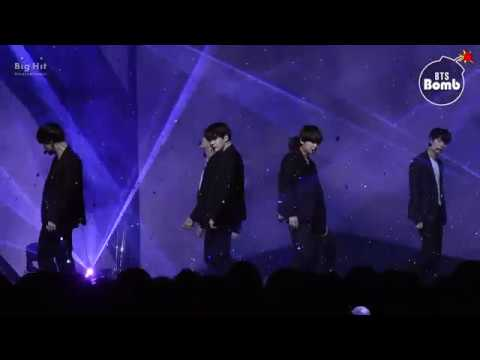 Free Download ​[bangtan Bomb] ​'best Of Me' Special Stage (bts Focus) @​bts Comeback Show - Bts (방탄소년단) Mp3 dan Mp4