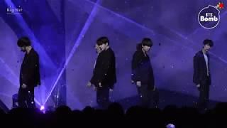 Download [BANGTAN BOMB] 'Best Of Me' Special Stage (BTS focus) @BTS COMEBACK SHOW - BTS (방탄소년단)