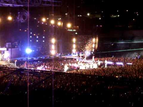 Black Eyed Peas Florianópolis 1/11/2010 - I Gotta Feeling