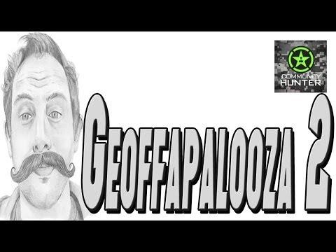 Best of... Geoffapalooza 2