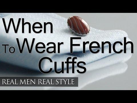 when-to-wear-french-cuff-dress-shirts---man's-guide-wearing-french-cuffs---french-cuffs-appropriate