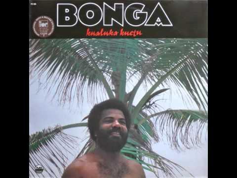 Bonga Kwenda (Angola): Kualuka Kuetu (1983)