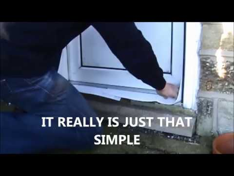 Floodlock Diy Temporary Flood Door Maker From Www