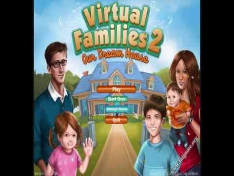 Virtual Families 2 - Music 4