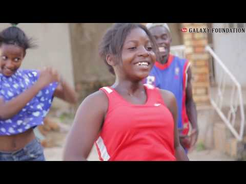 Oil & Gas - Olamide [Official Dance Video] by Galaxy African Kids (HD Copy)