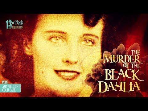 Episode 104 - The Black Dahlia